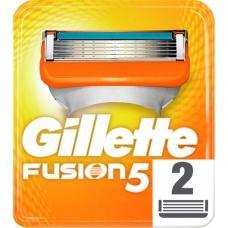Станки для бриття Gillete Fusion5 power 2шт