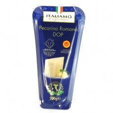 Italiamo Pecorino Romano DOP 200 г