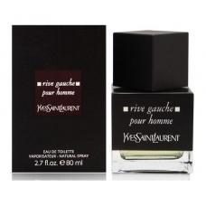 Парфуми Yves Saint Laurent Rive Gauche Pour Homme 80мл