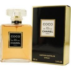 Парфумована вода для жінок Coco chanel eau de rarfum Paris 100мл