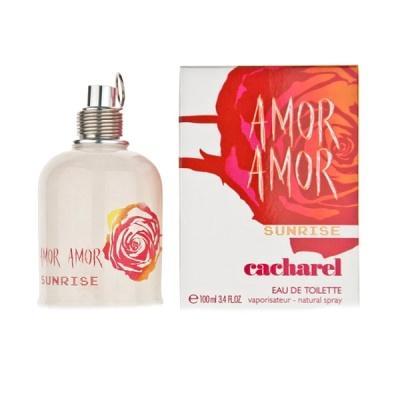 Парфуми Cacharel Amor Amor by Lili Choi eau de parfum 100мл