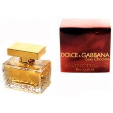 Парфумована вода для жінок Dolce Gabbana sexy choclate 100мл