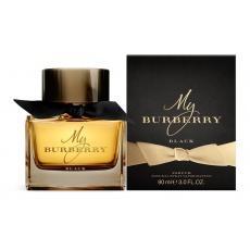 Парфумована вода для жінок My Burberry black 90мл