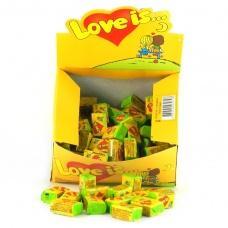 Love is кокос і ананас 4.2 г