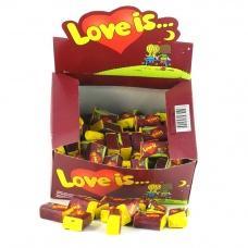 Love is вишня і лимон 4.2 г
