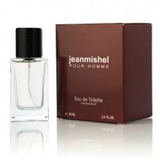 Парфумована вода чоловічі Jeanmishel love poer homme  60мл