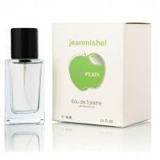 Парфумована вода жіноча Jeanmishel loveplain 60мл