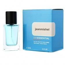 Парфумована вода чоловіча Jeanmishel Love Essential sport 60мл