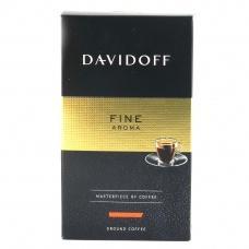 Davidoff fine aroma 250 г