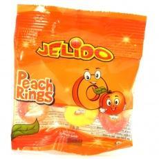 Jelido peach rings 15 г