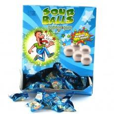 Sour balls 3.5 г