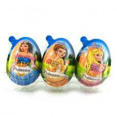 Princess яйце із сюрпризом 15 г