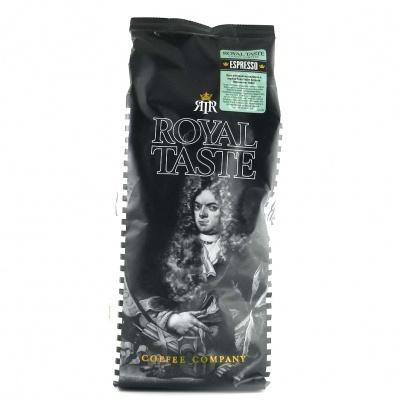 Кава в зернах Royal Taste espresso 1 кг