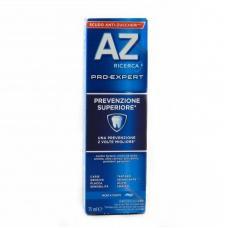 Зубна паста AZ pro-expert prevenzione superiore 75мл