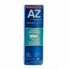 Зубна паста AZ pro-expert pulizia profonda 75мл