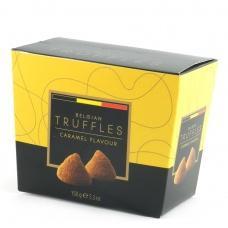 Цукерки Truffles caramel 150г