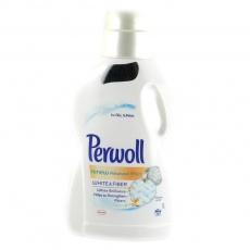 Гель для прання Perwoll white fiber 15 прань 900мл