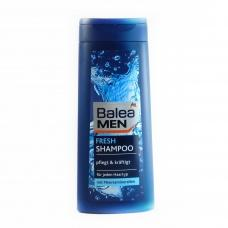 Шампунь Balea men fresh shampoo 300мл