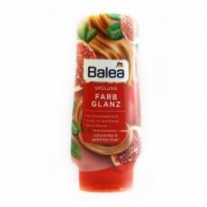 Бальзам Balea Farbglanz для фарбованого волосся граната 300мл