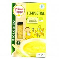 Prime Pappe junior tempestine biologico від 5 місяців 350 г