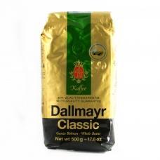 Dallmayar classic 0.5 кг