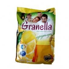 Фруктовий чай Granella гранулами лимонний 400г