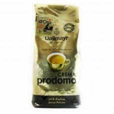 Dallmayr Crema prodomo 1 кг