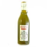 Consilia olio extra vergine di oliva 1 л (не фільтрована)