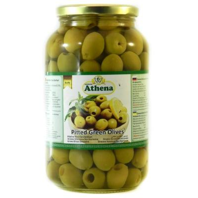 Зелені Aegean Athena без кісточки 1.250 кг