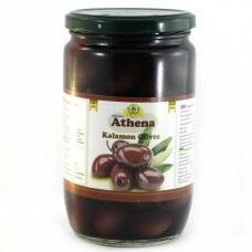 Aegean Athena Kalamon Olives з кісточкою 0.700 г
