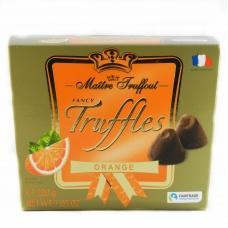 Truffles з апельсином 200 г