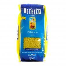 De Cecco Filini n.181 0.5 кг