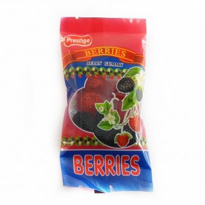 Желейки Berries полуниця та ожина 20 г