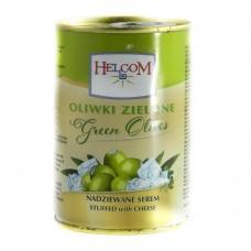 Helcom зелені з сиром 280 г