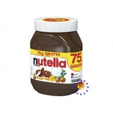 Шоколадна паста Ferrero Nutella 825гр