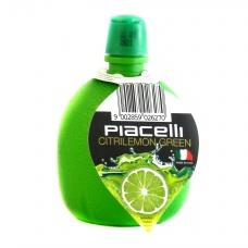 Piacelli citrilemon green 200 мл