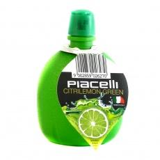 Сік лайма Piacelli citrilemon green 200 мл