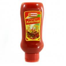 Custato tomato ketchup picante 540 г