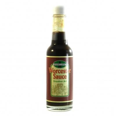 Соус Exzellent Worcester Sauce 140 мл