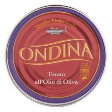 Ondina tonno di oliva 160 г