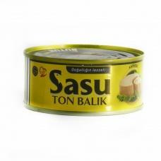 Sasu ton balik в соняшниковій олії 160 г