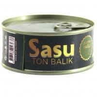 Sasu ton balik в оливковій олії 160 г