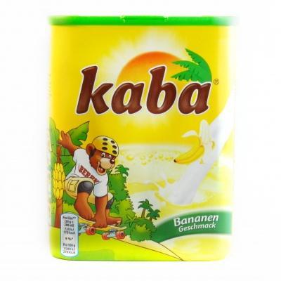 Молочний напій Kaba із смаком банана 400 г