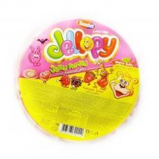 Цукерки желейні Jellopy зуби 3г