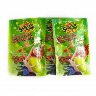 Вибухова карамель Shoogy boom із смаком лимона 7 г