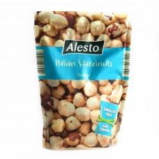 Фундук Alesto italian Hazlnuts roasted 200г