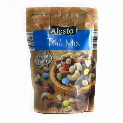 Суміш горіхів Alesto Trail Mix 250 г