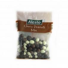 Арахіс в шоколаді Alesto choco Peanuts mix 200 г
