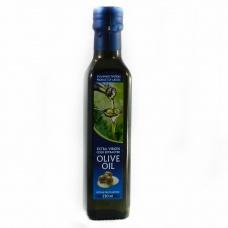 Олія оливкова Extra virgin gold extracted Olive oil грецька 0,250 мл