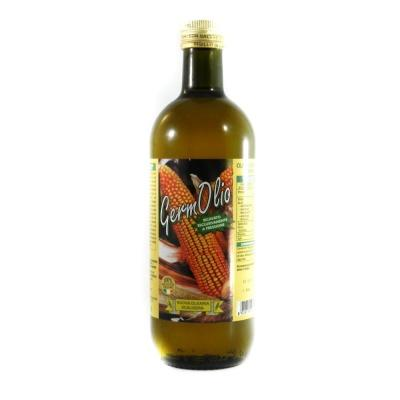 Олія кукурудзяна Germ olio 1л